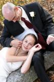 Paige & Tony (November 13, 2005)