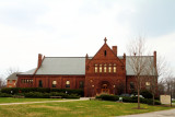 Durand Art Institute, Lake Forest, IL