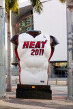 Miami Heat, American Airlines Arena