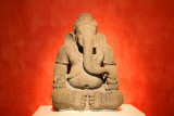 Ganesha, Art Institute of Chicago, Asian Treasures