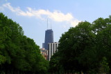 John Hancock from Lincoln Park, Chicago