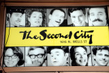 The Second City, Lincoln Park, Chicago