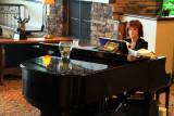 Piano night, Grand Geneva Resort and Spa