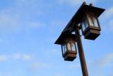 Lamp Post, Grand Geneva Resort and Spa