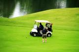 Golf at the Grand Geneva Resort and Spa