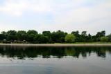 Doughnut Lake, Twin Lakes Recreational Area, Palatine, IL