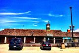 Barrington Metra Station, IL