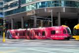 Trams, Minneapolis