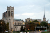 St. Mark's Episcopal Cathedral, Minneapolis