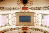 Ceiling artwork, Minnesota State Capitol, St. Paul