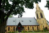 Saint Clements Church, St. Paul