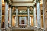 Interior, Minnesota State Capitol, St. Paul