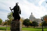 Leif Erikson,  Minnesota State Capitol, St. Paul