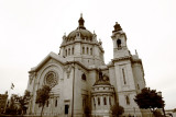 Cathedral of St.Paul, Summit Hill, St.Paul