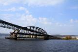 Blatnik Bridge, Lake Superior