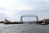 Aerial Lift Bridge, Duluth