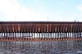 Ore docks, Duluth, Minnesota