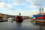 Duluth Harbor
