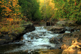 Knife River, North Shore Scenic Drive, Duluth to Two Harbors