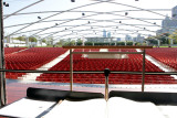 Pritzker Pavilion, Chicago - Open House Chicago 2011