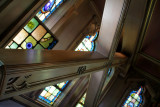 First United Methodist Church, Chicago - sky chapel - Open House Chicago 2011