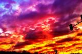 Sunset, Schaumburg, IL