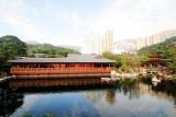 Chi Lin Nunnery, Nan Lian Garden, Diamond Hill, Kowloon, Hong Kong