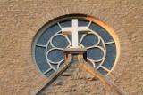 Holy Cross Immaculata Church, Mount Adams, Cincinnati, Ohio