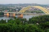 Daniel Carter Beard Big Mac Bridge, Cincinnati, Ohio