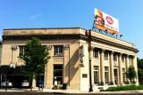 Oakley Square, Cincinnati, Ohio