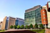 University of Cincinnati, Medical center
