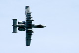 Chicago Air and Water Show 2012 - A-10 Thunderbolt II