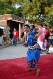Dancer, Dilli Haat, Delhi