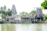 Pillayarpatti temple, Karaikudi, India
