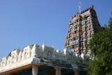 Karpaka Vinayakar Temple, Karaikudi, India