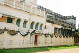How many can you count of the 1000 windows?, Kottaiyur house, Karaikudi, India