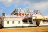 Chettinad Palace, Karaikudi, India