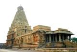 Brihadeeswara Temple, India