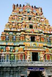Someshwar Temple, Kumbakonam, India