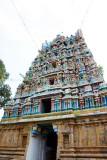 Sri Chakrapani Temple, Kumbakonam, India