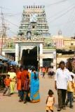 Swamimalai temple, Kumbakonam, India