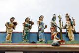 Valli wedding, Swamimalai temple, Kumbakonam, India