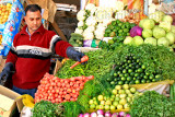 Fruit & Veg Vendor