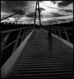 Bike  Bridge BandW edit72.jpg