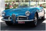 Alfa Spyder