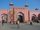 JAIPUR , THE  PINK CITY . PART  1  OF  4