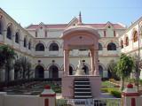 Classrooms'  Building
