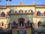 Central Hindu College,Kamachha,Varanasi