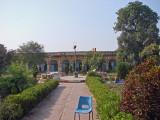 Hostel Garden !