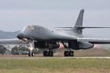 UASF B-1B Bone